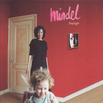 MINDEL - Daylight (Front Cover)