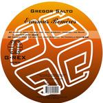 SALTO, Gregor - Erasmus (remixes) (Front Cover)