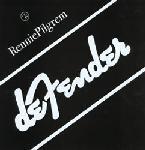 PILGREM, Rennie - Defender (Front Cover)