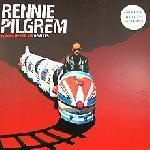 PILGREM, Rennie feat SARA WHITTAKER GILBEY - Coming Up For Air (remixes) (Front Cover)