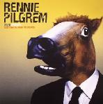 PILGREM, Rennie - Celeb (remixes) (Front Cover)