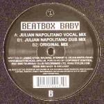 BEAUTY SCHOOL - Beatbox Baby (Front Cover)