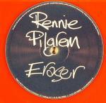 PILGREM, Rennie - Eraser (Front Cover)