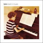 BLIM - Lost In Music (Front Cover)