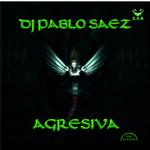 DJ PABLO SAEZ - DJ Pablo Saez (Front Cover)