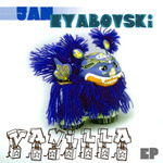 Jan Zyabovski - Vanilla (Front Cover)