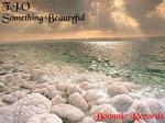 TJO - Something Beautyful (Front Cover)