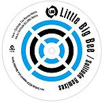 LITTLE BIG BEE - Solitude (Remixes) (Front Cover)