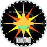 MONDWEST - Westworld EP (Back Cover)