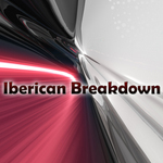 D UNITY - Iberican Breakdown (Front Cover)