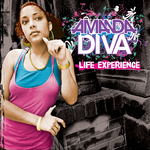 DIVA, Amanda - Life Experience (Front Cover)