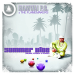 HAMVAI PG/THE FLAMEMAKERS - Summer Vibe (Front Cover)