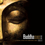 BUDDHA SOUNDS - Buddha Sounds Vol. 4 - Inner (Front Cover)