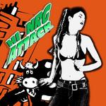 TORNADO, Franz - Mad Cow (Back Cover)