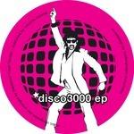 Disco3000 EP