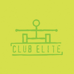 VARIOUS - MIKE presents Club Elite Vol 2 (Front Cover)