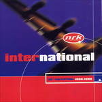 VARIOUS - NRK Presents International (Front Cover)