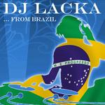 DJ LACKA - From Brazil (Back Cover)