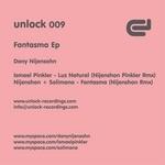 NIJENSHON, Dany/ISMAEL PINKLER/SOLIMANO - Fantasma (Back Cover)