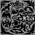 MISS KITTIN - BatBox (Front Cover)