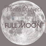 TANTO PROJECT - Full Moon (Back Cover)