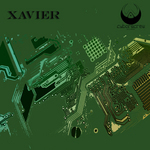 XAVIER - My Machines (Front Cover)