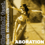 CLUBBLOX - Aboration (Front Cover)