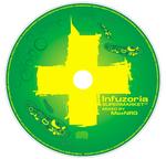 INFUZORIA - Supermarket LP (Front Cover)