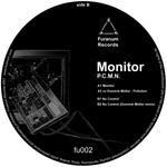 PCMN - Monitor (Front Cover)