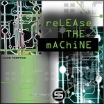 ROSARIO, Luis - Release The Machine (Front Cover)