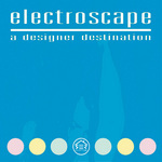 VARIOUS - Electroscope II: A Designer Destination (Front Cover)