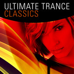 VARIOUS - Ultimate Trance Classics (Front Cover)