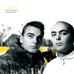 SHOWTEK - Today Is Tomorrow: Album Sampler 002 (Front Cover)