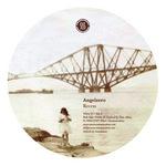 ANGELZERO - Recess (Front Cover)
