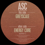 ASC - Energy Core (Front Cover)