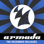 VARIOUS - Armada December Releases 2007 (Front Cover)