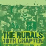 RURALS, The - 10th Chapter (Front Cover)