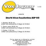 DARK BLUE FUNDATION - Dark Blue Fundation EP 03 (Back Cover)