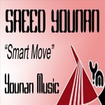 YOUNAN, Saeed - Smart Move (Front Cover)