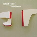 LIPPOK, Robert - Falling Into Komëit (Front Cover)