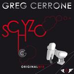 CERRONE, Greg - Schyzo (Front Cover)