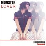 FERNANDINHOZZZ - Monster Lover (Back Cover)