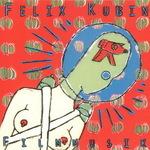 KUBIN, Felix - Filmmusik (Front Cover)