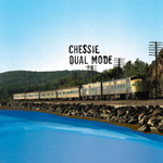 CHESSIE - Dual Mode (Front Cover)