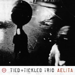 TIED & TICKLED TRIO - Aelita (Front Cover)