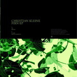 KLEINE, Christian - Firn EP (Front Cover)