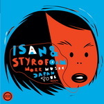 ISAN/STYROFOAM/THE GO FIND - Japan Tour 2004 (Front Cover)