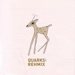 QUARKS - Rehmix (Front Cover)