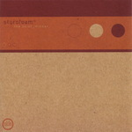 STYROFOAM - The Point Misser (Front Cover)