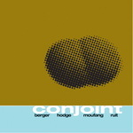 CONJOINT - Berger Hodge Moufang Ruit (Front Cover)
